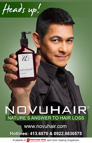 Gary V for Novuhair