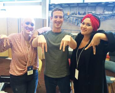 abby asistio mark zuckerberg