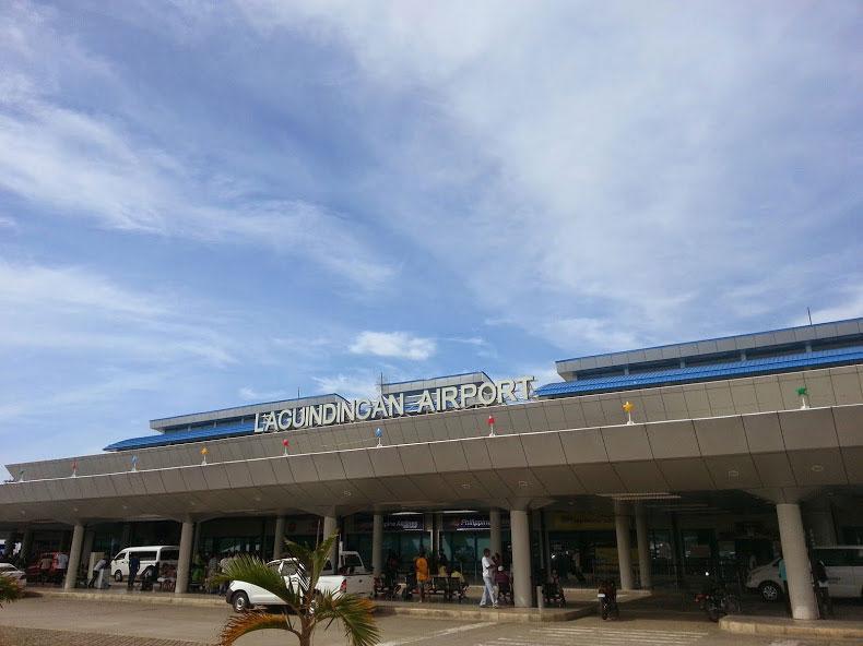 laguindingan airport