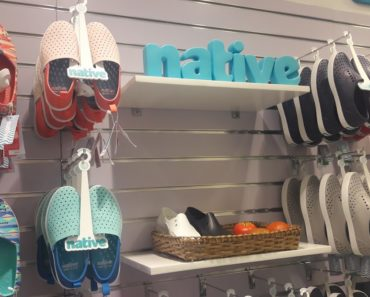 native shoes centrio mall cdo