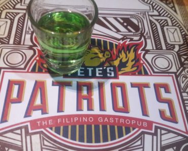 patriots cdo gastro pub revolution 15 drinks