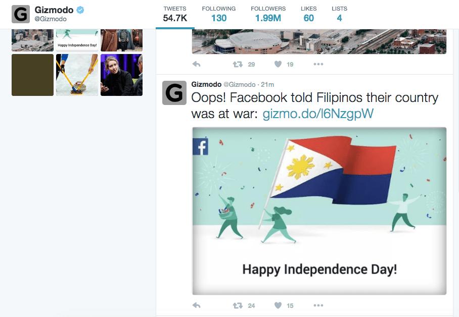 filipina blogger mindanaoan on gizmodo