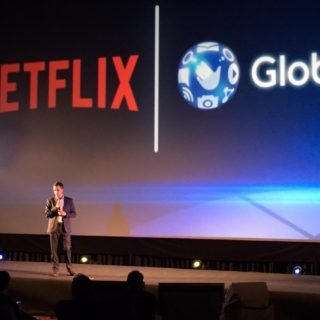 2 - Netflix VP Business Development for Asia, TONY ZAMECZKOWSKI discusses the new partnership of the streaming service company with Globe Telecom