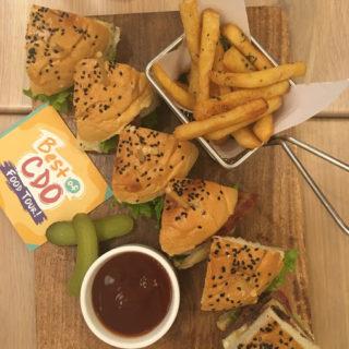 best of cdo food tour