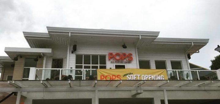 pops all filipino eatery cdo