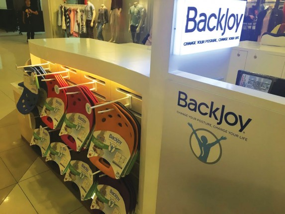 backjoy sit smart