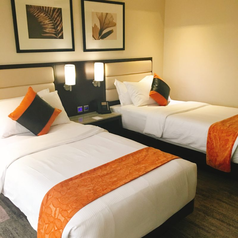 Luxe Hotel Cdo Room Rates