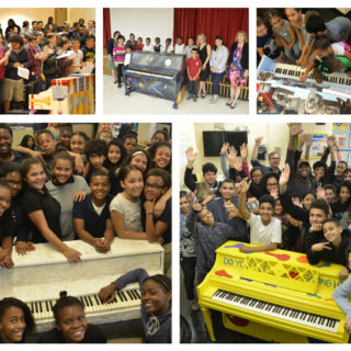 school pianos in new york