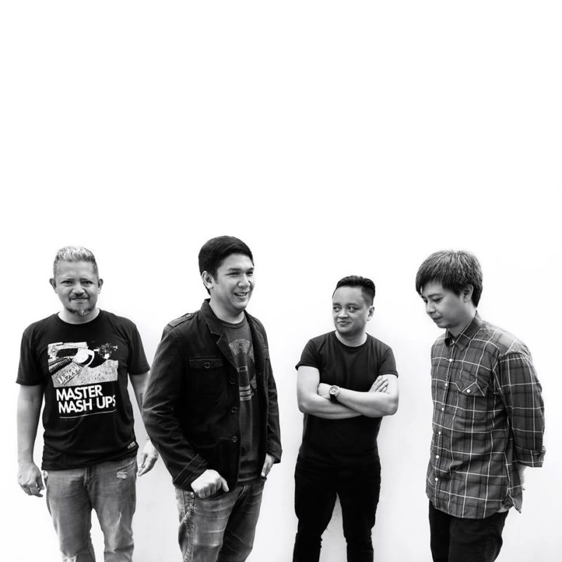 rivermaya band 2017