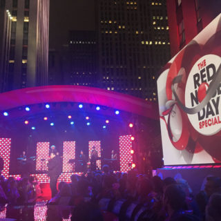 red nose day new york 2017