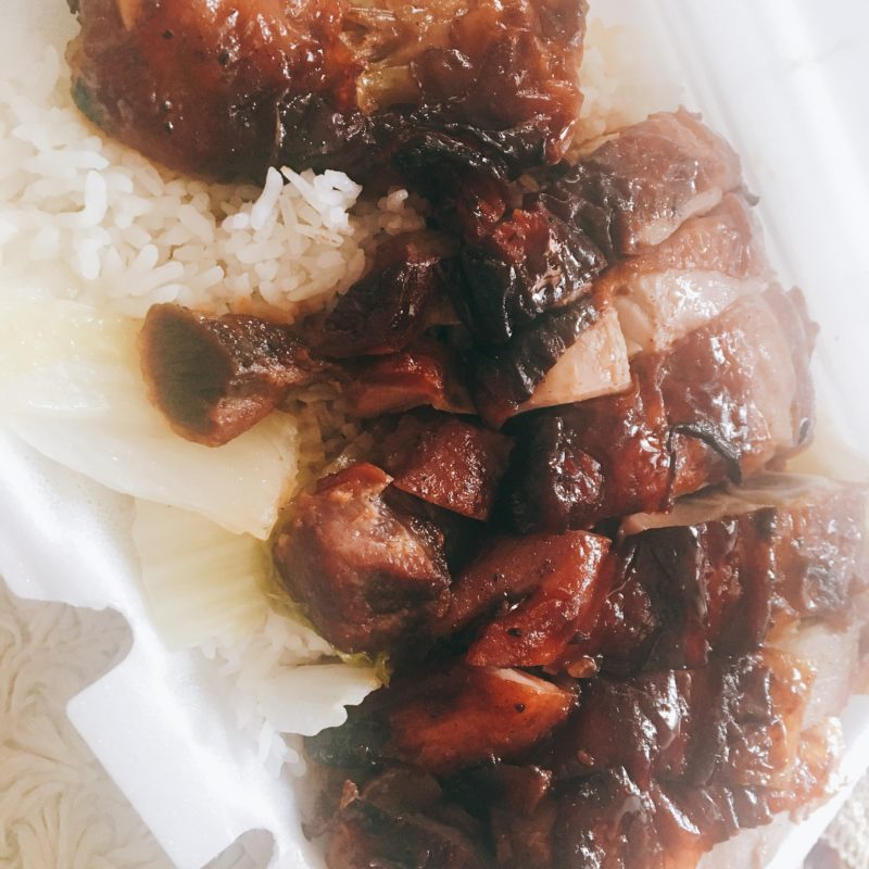 wah fung new york roast bbq
