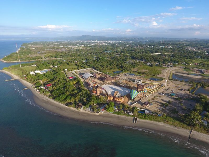 seven seas water park cagayan de oro