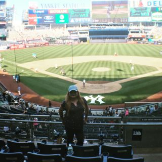 delta sky 360 suite yankee stadium new york
