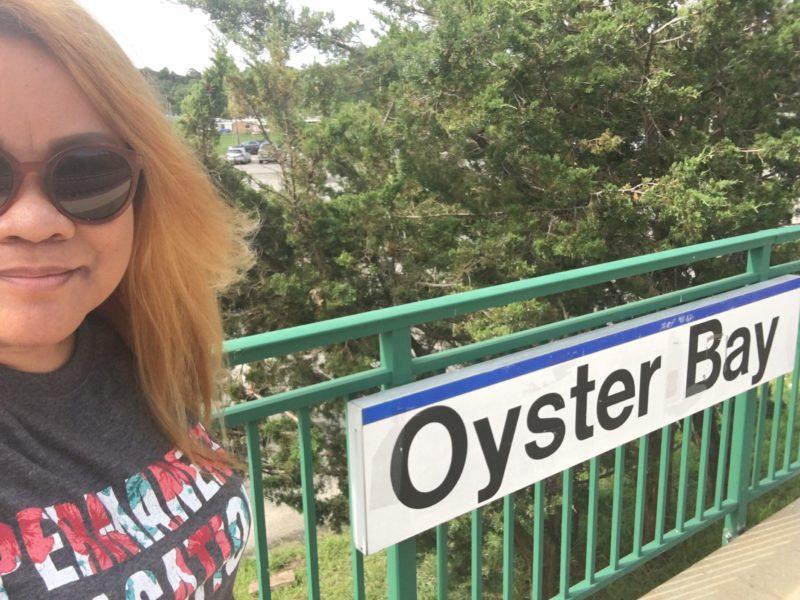oyster bay new york