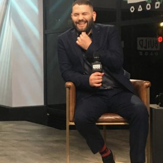 guillermo diaz scandal