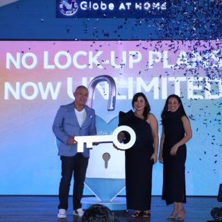 globe telecom unlimited internet plans