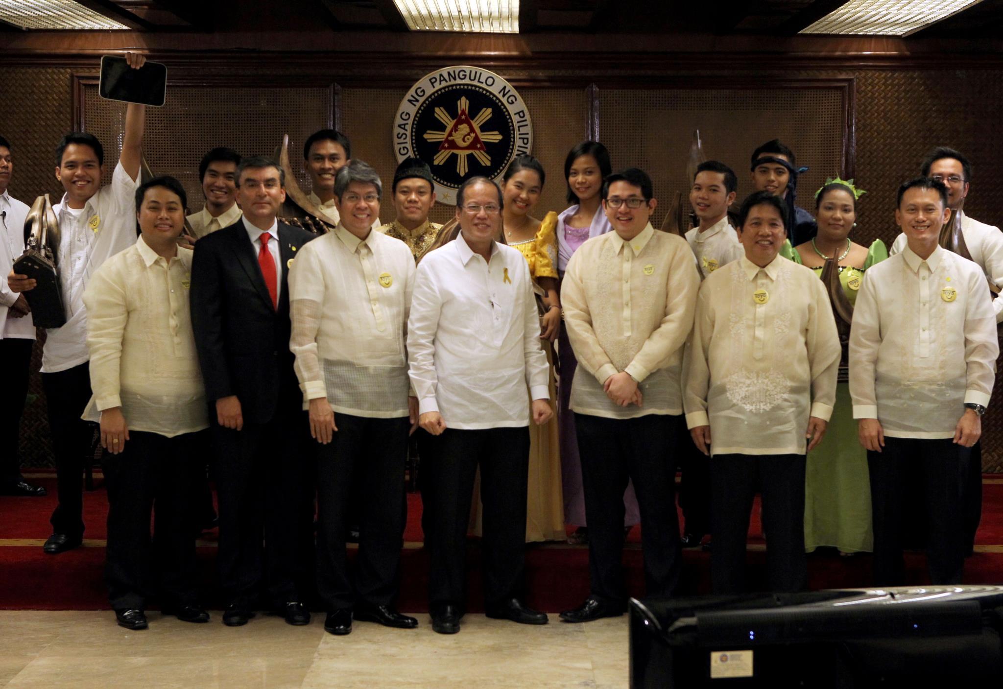 3 Mindanaoan youth groups shine in 9th TAYO Awards | TAYO 9