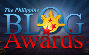 Mindanaoan is a national finalist in the 2011 Philippine Blog Awards
