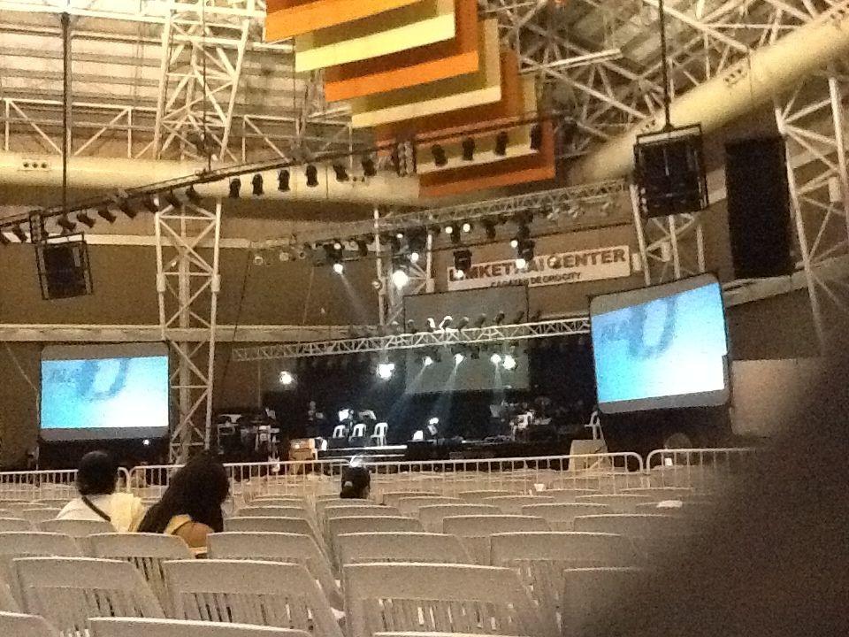 Review: Annebisyosa in Cagayan de Oro concert