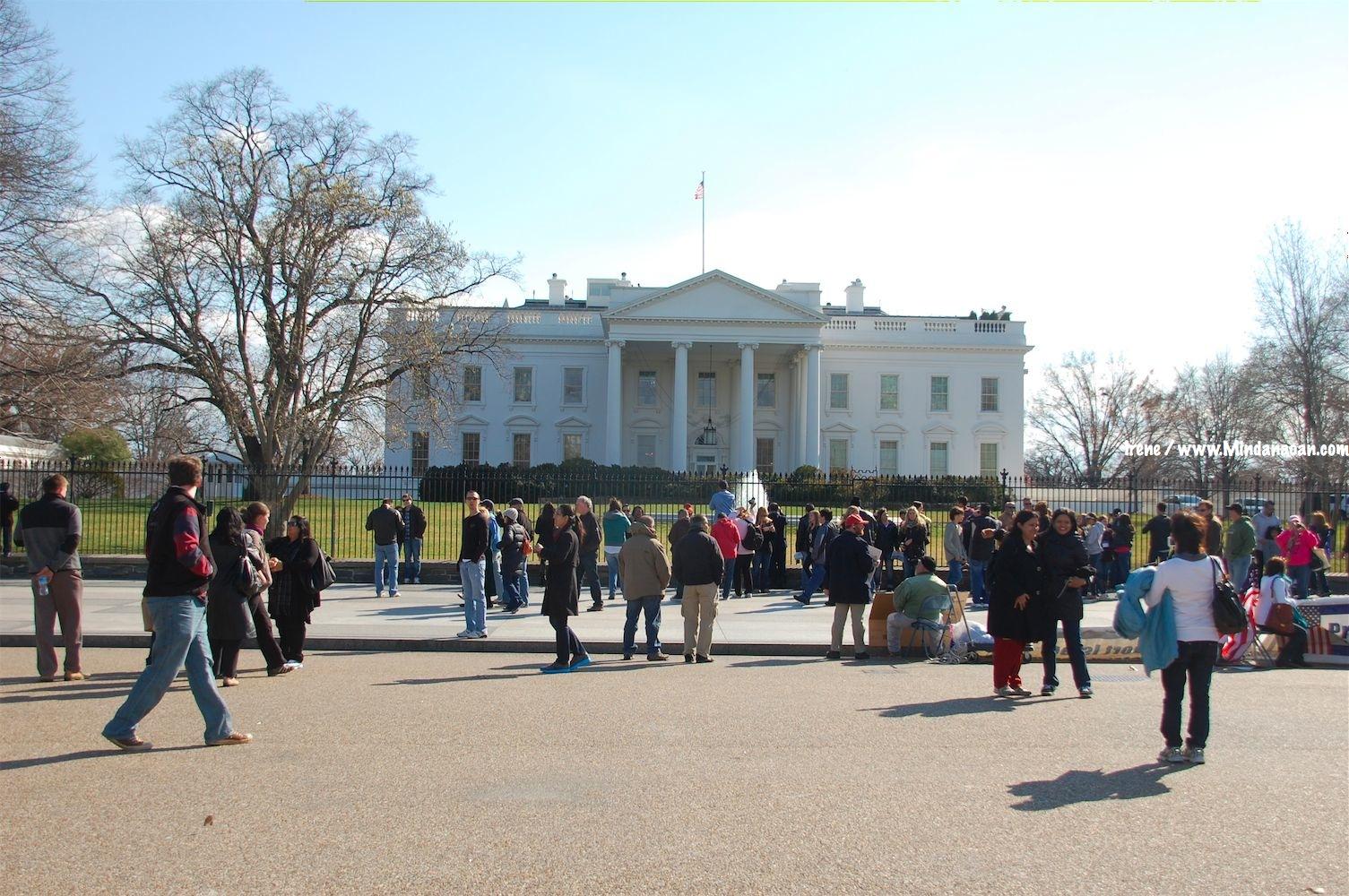 Mindanaoan In America: More Washington DC photos