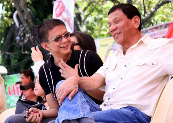 My thoughts: Duterte offers 5 Million bounty for suspected car theft syndicate leader