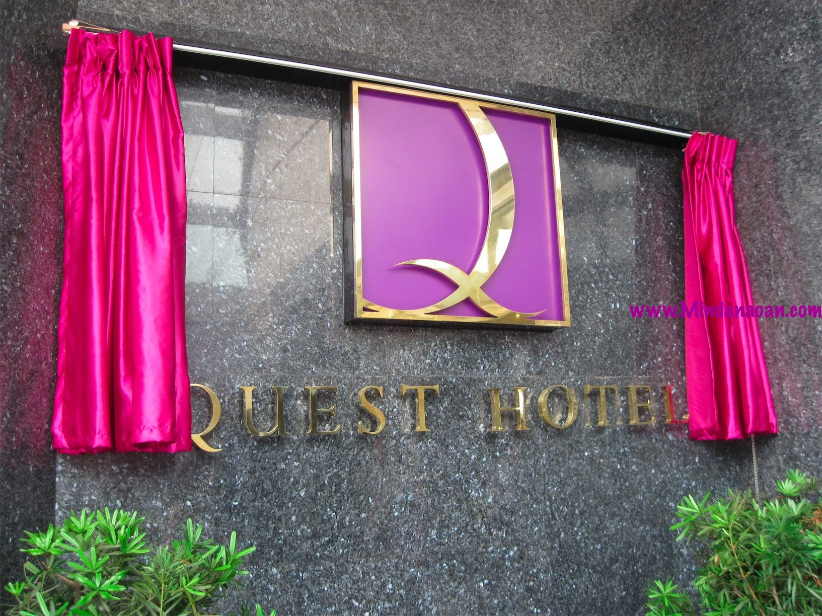 Quest Cebu Hotel joins Cagayan Travel Exchange, trip to Bali up for grabs