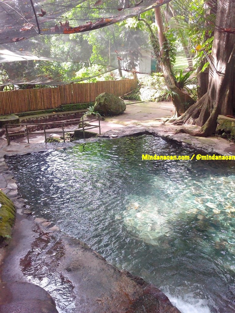 Ardent Hibok Hibok Spring Resort Camiguin Island