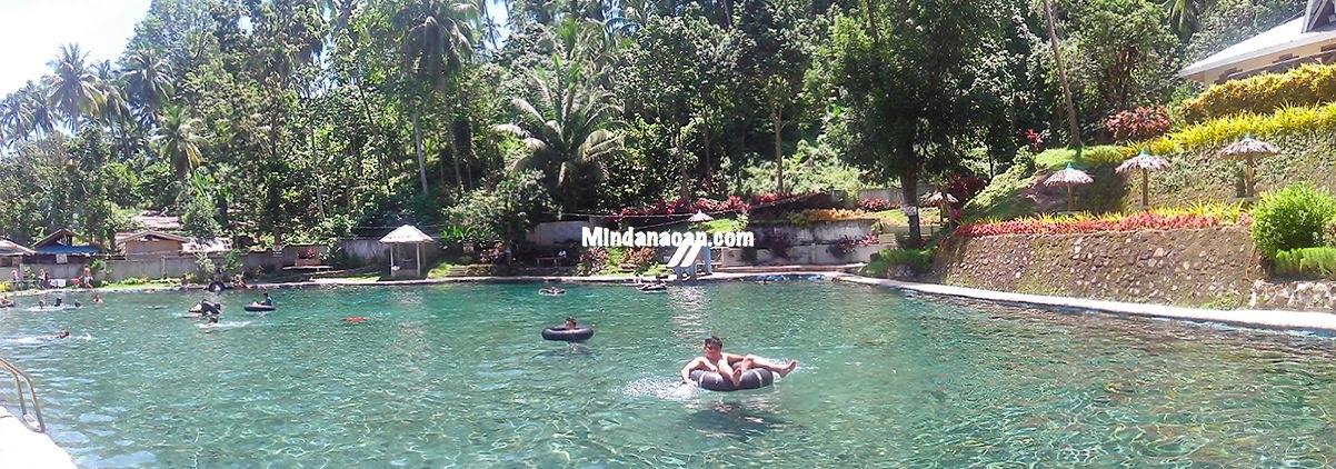 Travel: Camiguin Sto. Nino Cold Spring Resort