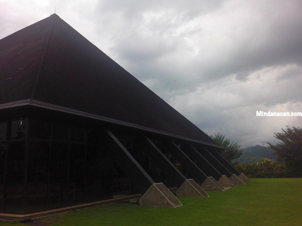 Revisiting the Monastery of Transfiguration in Malaybalay City, Bukidnon