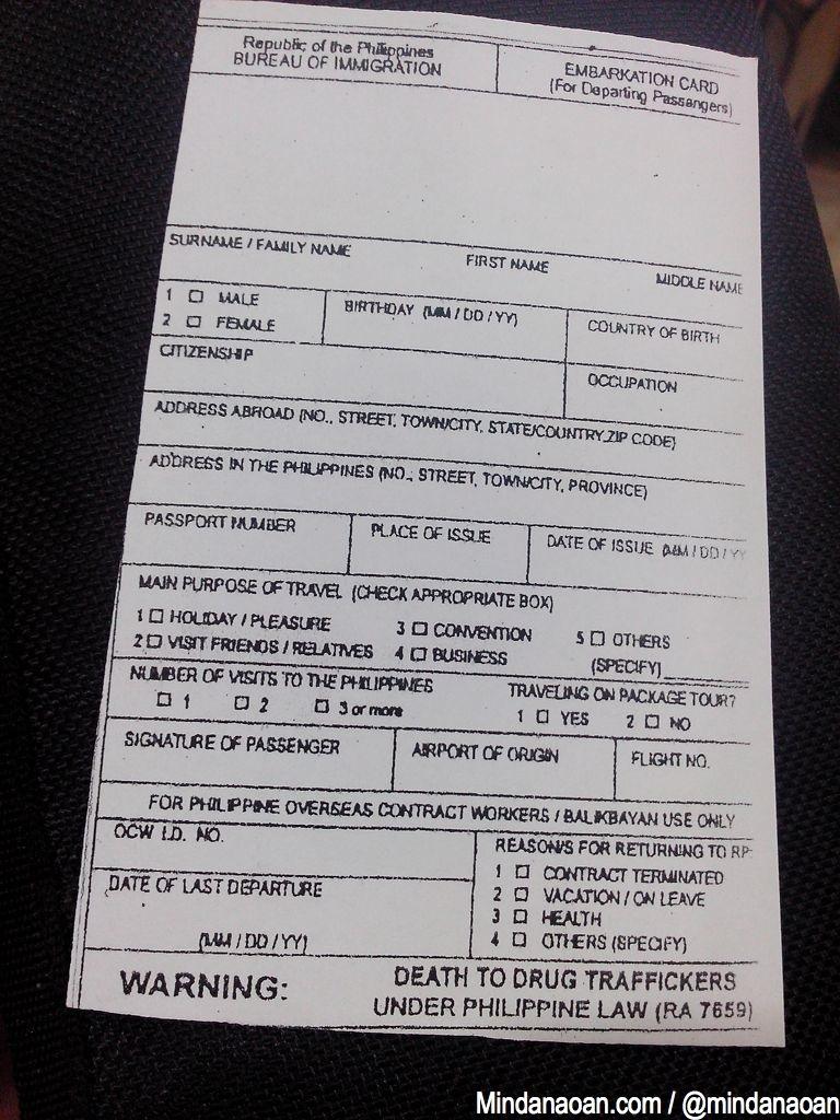 Cebu to Kuala Lumpur Malaysia – MSMW 2014 Chronicles