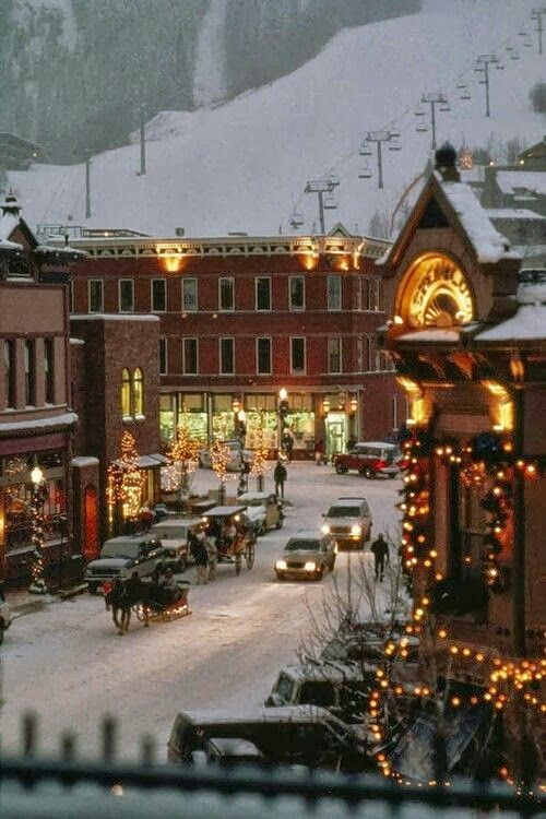 Fun Things To Do On Your Winter Vacation