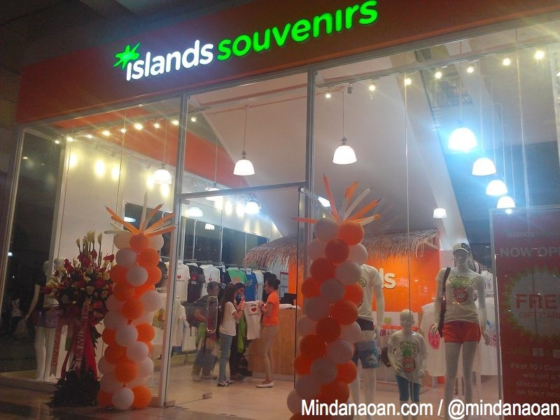 Islands Souvenirs CDO – 3 things you will love