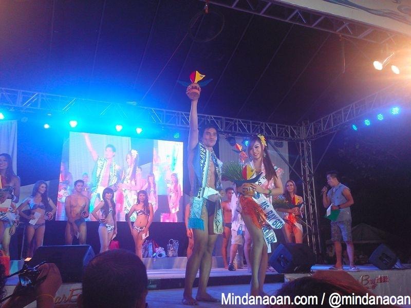 Sarangani Bay Bodies 2014 Photos and Video