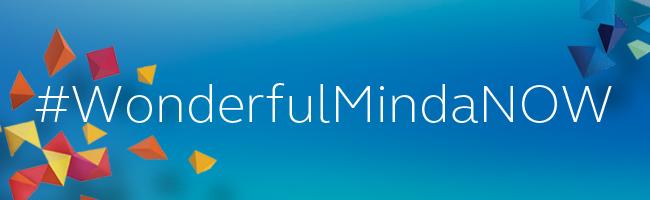 Follow the #WonderfulMindaNOW hashtag and see the beauty of #Mindanao