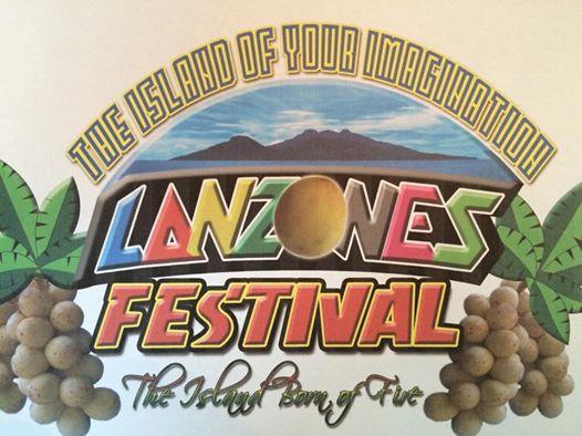 Camiguin Lanzones Festival 2016 schedule