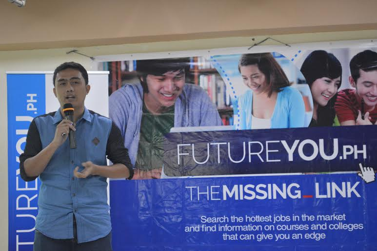 New career exploration tool launched in Cagayan de Oro