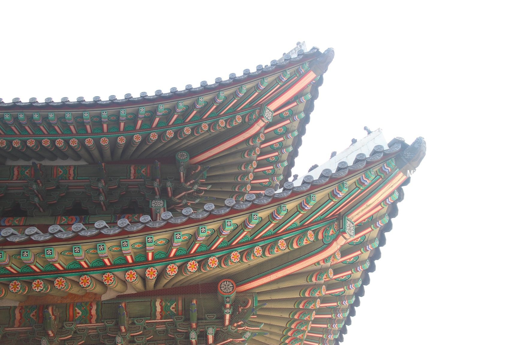 Mindanaoan In Korea Travel Series: Changdeokgung Palace