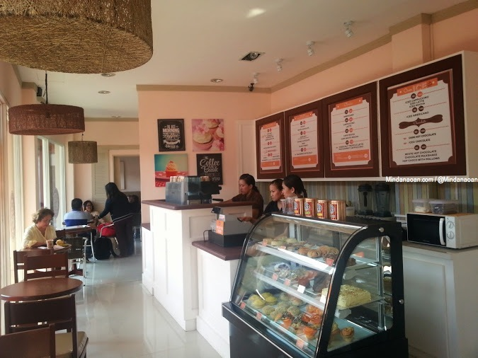 Visit Coffeeworks Malaybalay for coffee dates in Bukidnon