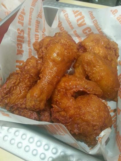 chicken678 philippines cagayan de oro