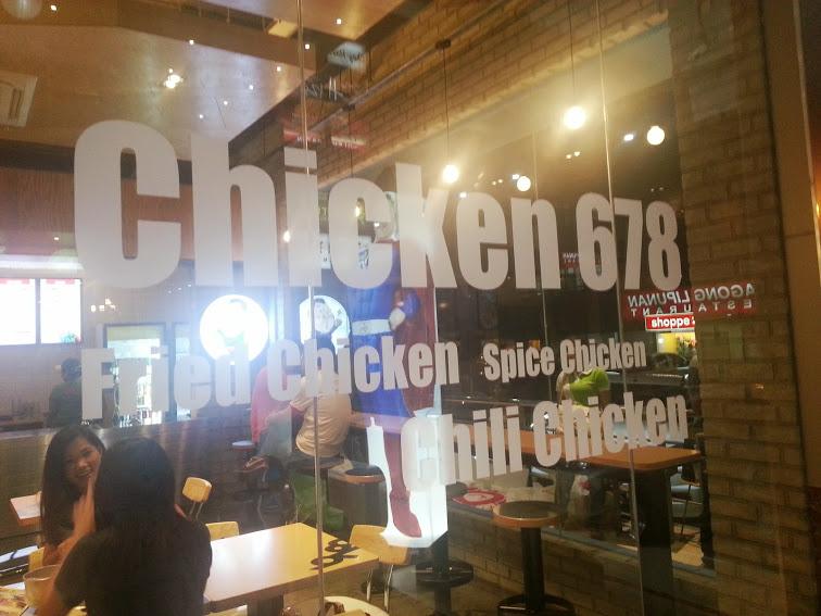 Chicken678 from Korea opens first Philippine branch in Mindanao