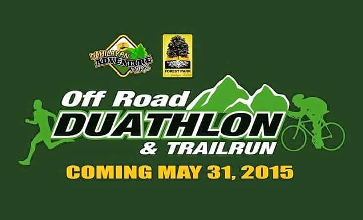 The 2nd Dahilayan Off Road Duathlon And Trail Run