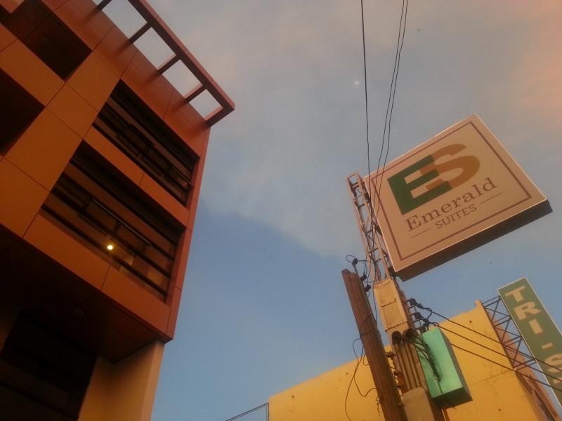 Emerald Suites Budget Friendly Hotel In Cdo
