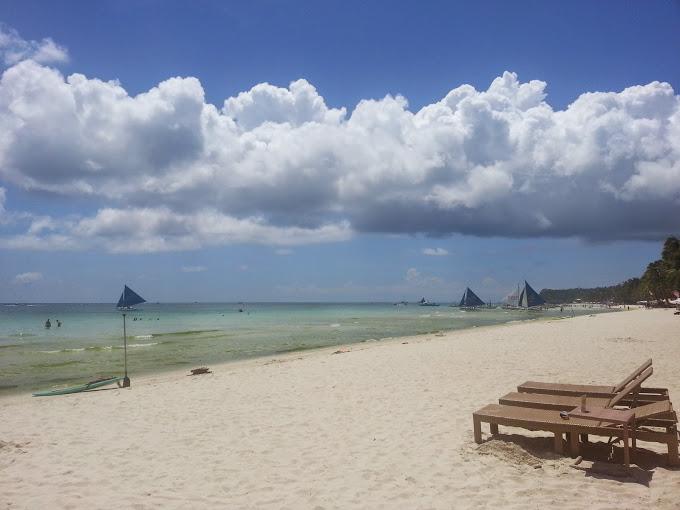 Surviving Crazy, Beautiful Boracay