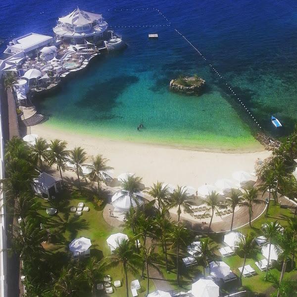 Soul Refresh At Movenpick Hotel Mactan Cebu