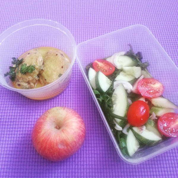 Eating right, losing weight with NutriFit CGY
