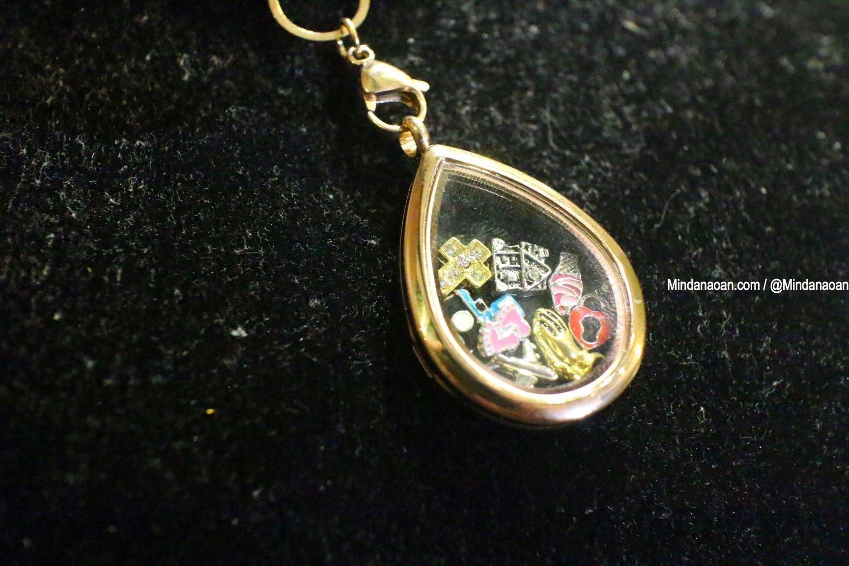 Personalized Lockets by CharmiFy CDO
