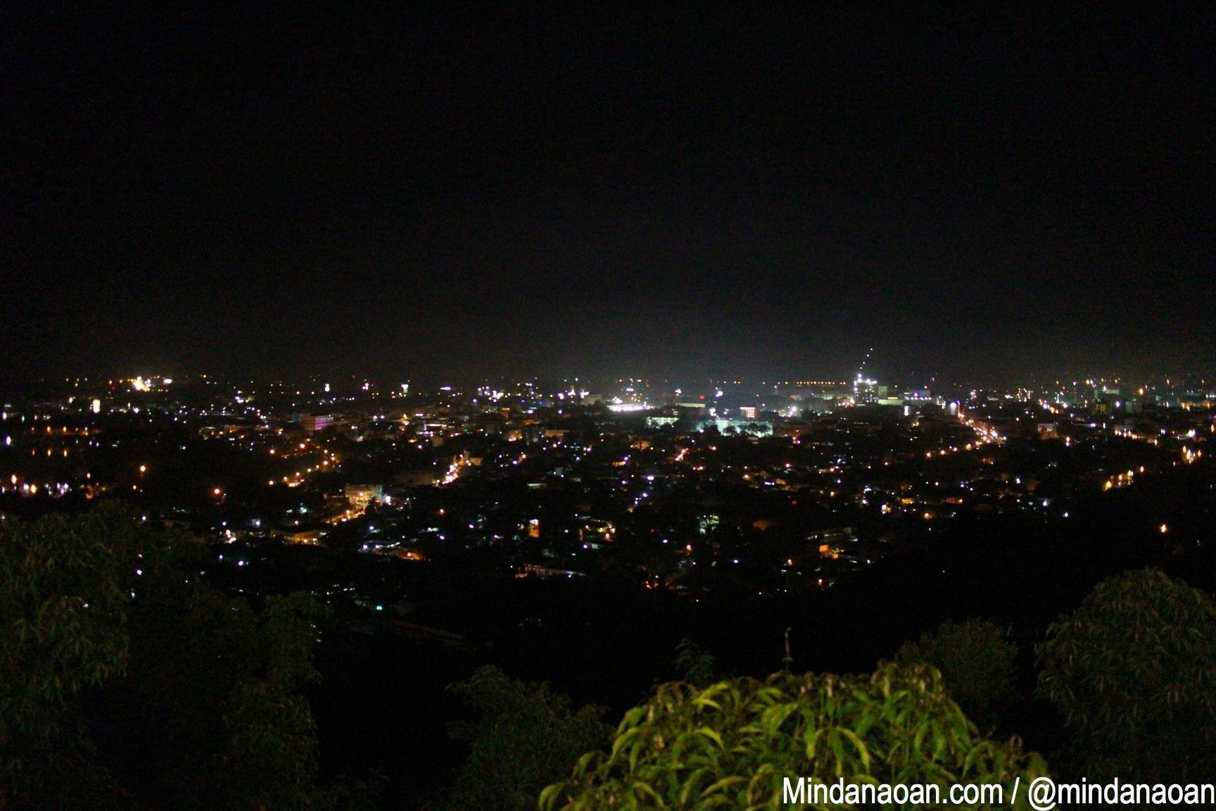 Review: High Ridge overlooking CDO Philippines