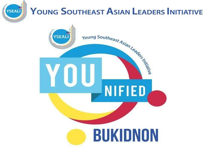 Joining the US Embassy Manila YOUnified celebration