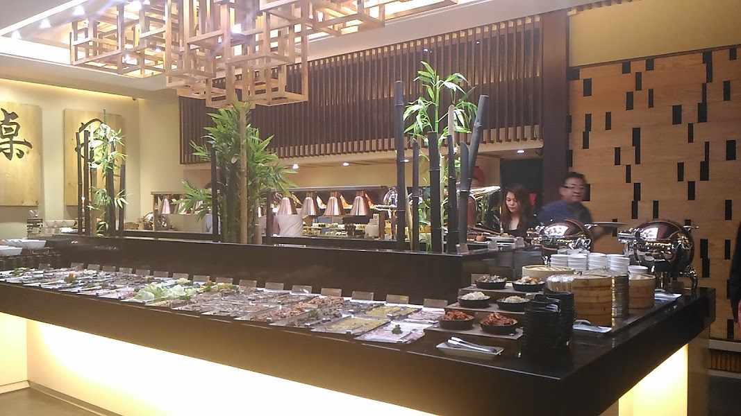 Superb Cebu buffet: Why Tokyo Table is a must-visit