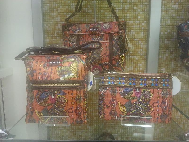 Ladybag Centrio CDO: For the love of bags